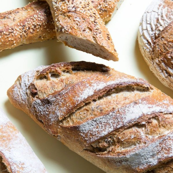 PAN-CENTENO-NUEZ-panaderia-y-pasteleria-Philippe-saludable-sin-azucar