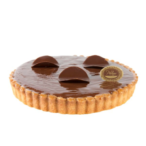 Tarta-de-chocolate-sin-azucar-Philippe