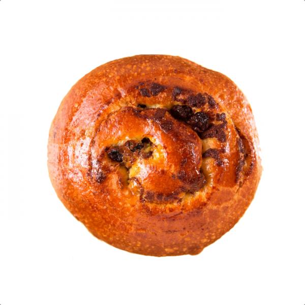 Croissant Roll Frutos Rojos prehorneado x 6 panaderia y pasteleria Philippe saludable sin azucar