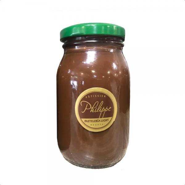 Crema praliné sin azúcar Philippe Panaderia y Pasteleria