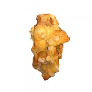 Croissant de almendras - Philippe sin azucar Panaderia y Pasteleria