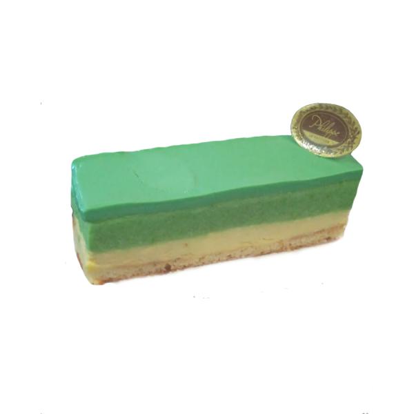 Ilusión individual sin azúcar Philippe Panaderia y Pasteleria
