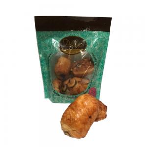 Minipan de Chocolate prehorneado x 6 sin azúcar sin azúcar Philippe Panaderia y Pasteleria saludable