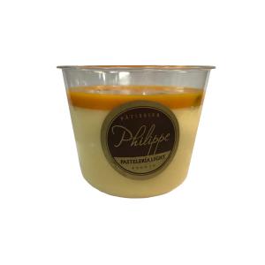 Mousse-de-Maracuya-vaso-sin-azúcar-sin-azúcar-Philippe-Panaderia-y-Pasteleria-saludable