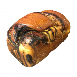 Pan Brioche Chocolate sin azucar Philippe