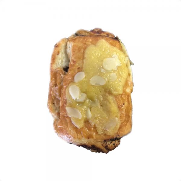 Pan chocolate almendra y frutos rojos - Philippe sin azucar Panaderia y Pasteleria
