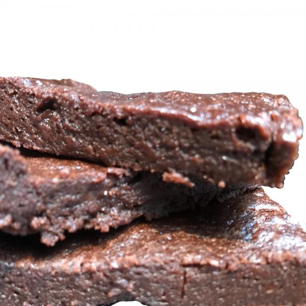 Premezcla Brownie Chocolate sin azúcar sin azúcar Philippe Panaderia y Pasteleria saludable