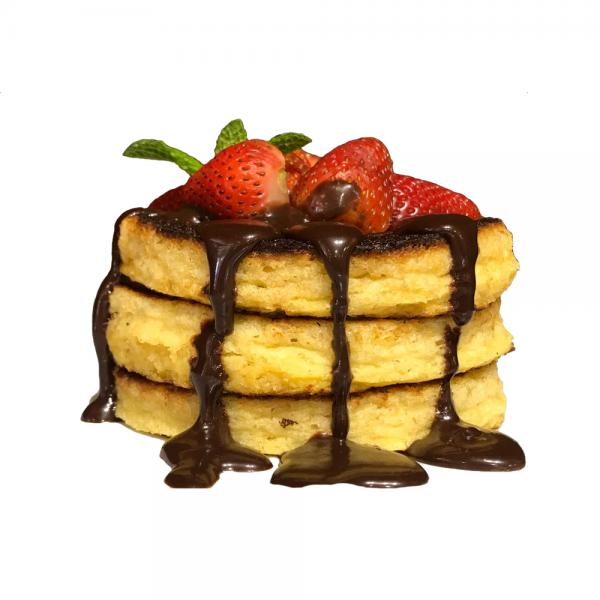 Premezcla Pancakes de Avena sin azúcar Philippe Panaderia y Pasteleria saludable