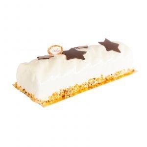 Buchee-de-Noel-Karamel-Philippe-Panaderia-y-Pasteleria-saludable-sin-azúcar