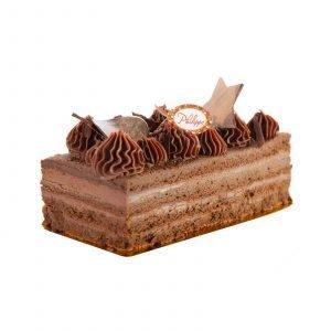 Cake-de-Noel-Chocolatoso-Philippe-Panaderia-y-Pasteleria-saludable-sin-azúcar