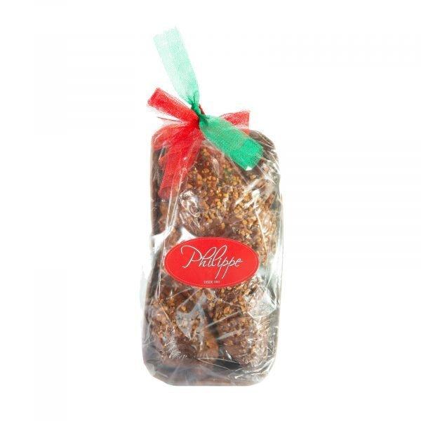 Pan-Brioche-Praline-Navidad-Philippe-Panaderia-y-Pasteleria-saludable-sin-azúcar.