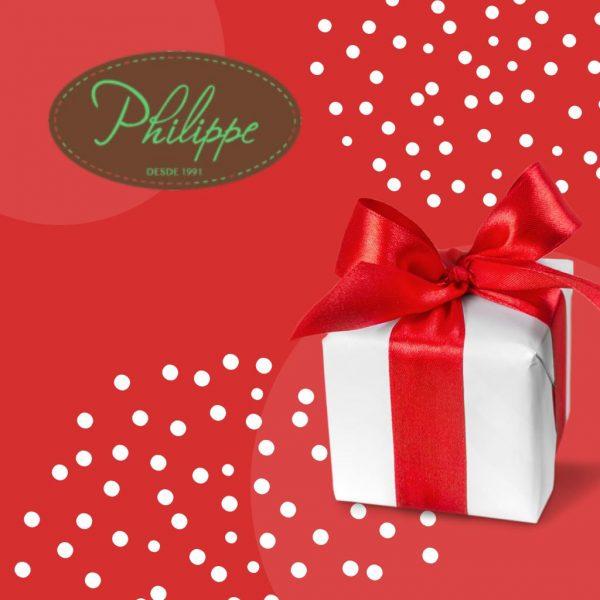 Philippe - Tarjeta de regalo