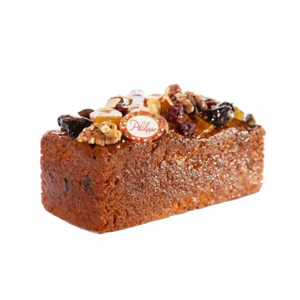Ponque-de-Navidad-Philippe-Panaderia-y-Pasteleria-saludable-sin-azúcar