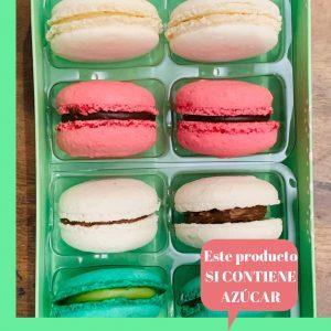 Macarons Philippe